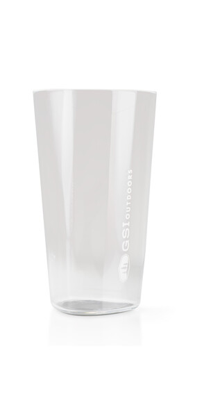 GSI Clear Beer Pint